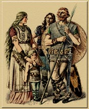 the admirable qualities of beowulf as a king Hygelac king of the geats and uncle to beowulf, his death in battle (c 520) is recorded historically, unlike most of the events in the poem hygd hygelac's queen is a perfect hostess in the style of wealhtheow and exemplifies propriety in royalty.
